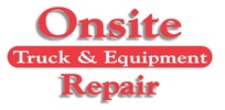 Onsite Truck & Equipment Repair